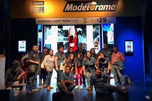 Modelorama 01